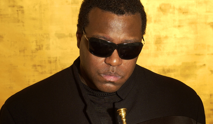 WALLACE RONEY QUINTET - 32 FESTIVAL DE JAZZ